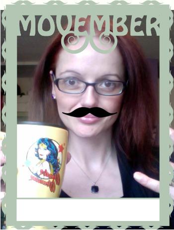 MovemberID by Moonbeam13