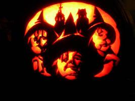 Happy Halloween 2006 by Moonbeam13