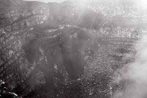 Masaya Volcano by Moonbeam13