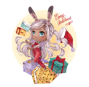 [SS] Secret Santa - Udroid Server