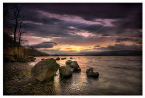 Magic of millochry by shazidee