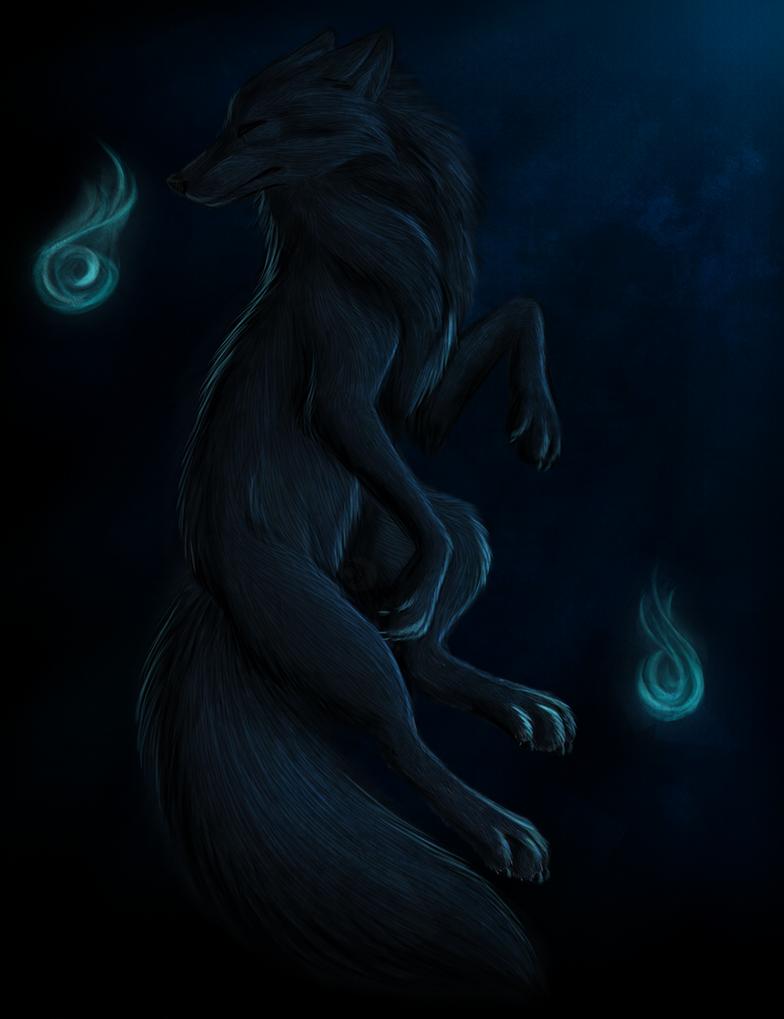 Dead Souls by Faylenn