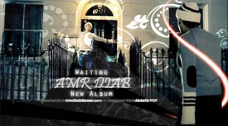 Amr Diab New Album by AbdallaPOP