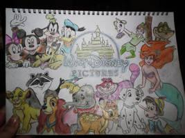 Walt Disney Pictures.