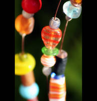 Beads by Vividlight