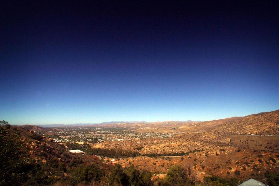 Simi Valley 10 15 09 by Vividlight
