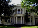 Haunted House Stock