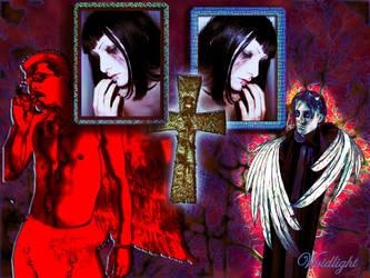 Sleepwalkers by Vividlight