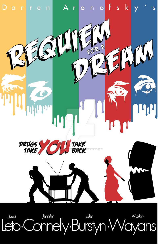 Requiem for a Dream by Tonxthegreat on DeviantArt