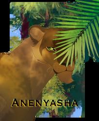 [Commission] Anenyasha