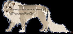 [Commission] Fenrirhound