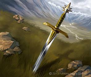 Sword of Morthond
