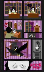 Raven by DamselDams