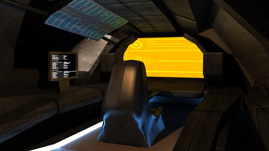Spaceship cockpit by axiomsage on deviantart for 11975 sunshine terrace