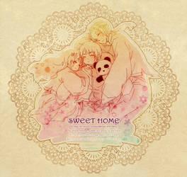 Sweet home~