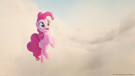 Playing with Clouds by TheRealDJTHED