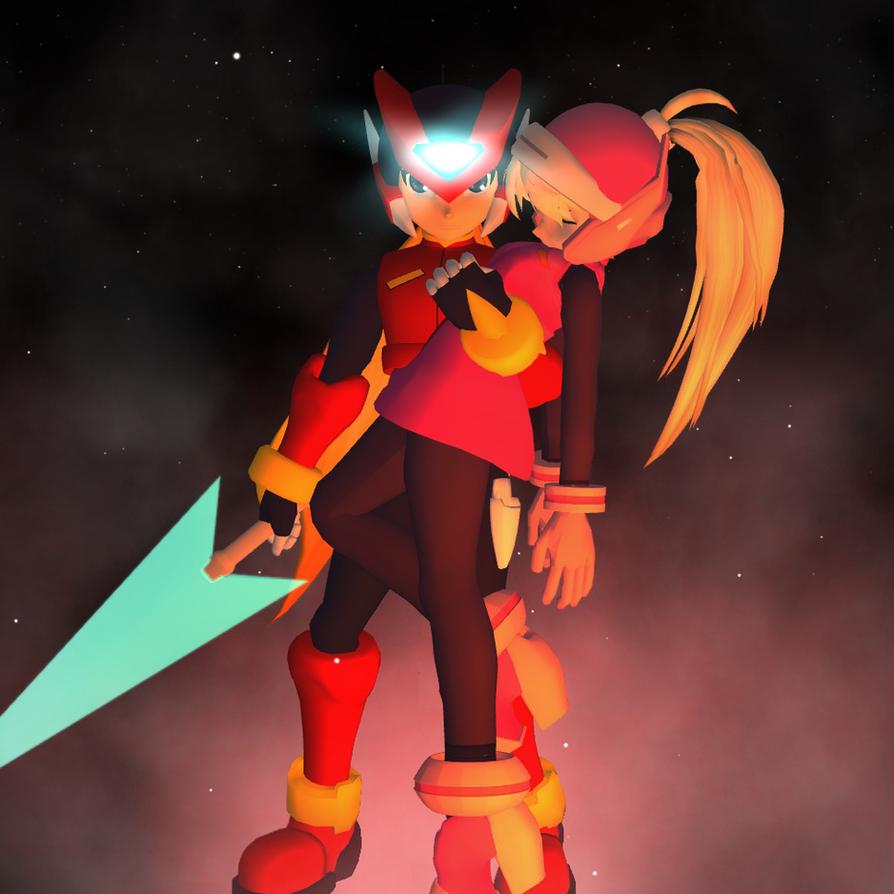 My Hero Zero by Maya-onee-chan