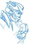 Sketch_A Guardian's Comfort