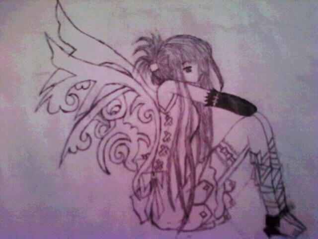 *Sad Face* Sad_fairy_by_drawinganimefreak666