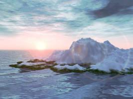 Icy Ocean Part 1