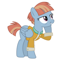[Vector #99] Windy Whistles by Suramii