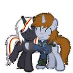 [Vector #125] Friendly Hug