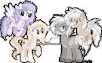 [Vector #135] Cuddy's Family