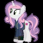 [Vector #156] Overmare Sweetie Belle