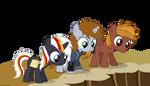 [Vector #172] Foallout: Equestria