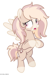 [Vector #270] Coral Rose - Gift
