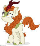 [Vector #288] Autumn Blaze