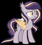 [Vector #298] Adara Elderberry #2