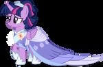 [Vector #357] Princess Twilight #2