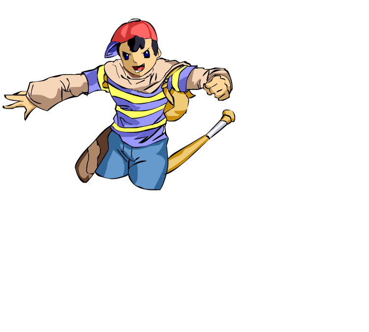 Ness FanArt Vector_art_of_ness_by_quonsama-d4lqs4v