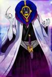 Kurotsuchi Mayuri [ Bleach ] by Despairs22