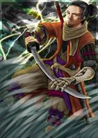 Sekiro - Shadows Never Die! by Despairs22