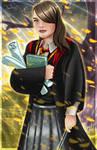 Gryffindor Student