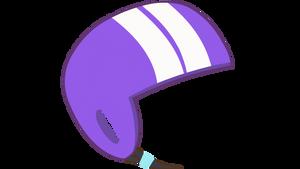 Scootaloo's Helmet