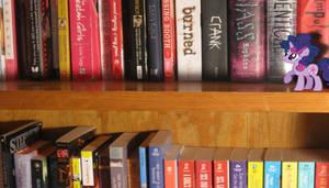 Twilight Likes Books