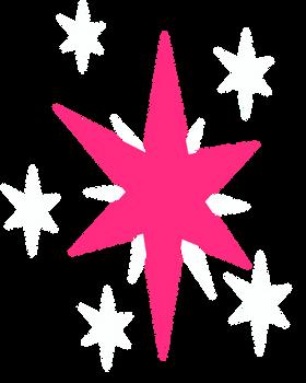 Twilight Sparkle CM - Vector