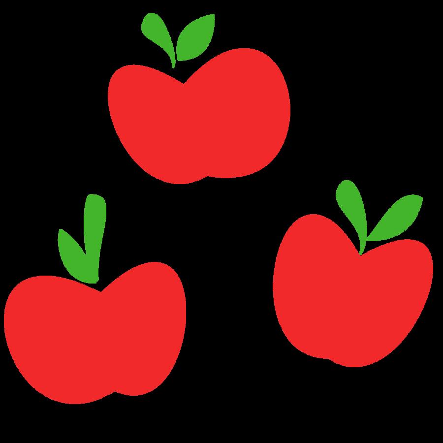 Applejack Cutie Mark - Vector