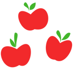 Applejack Cutie Mark - Vector by GuruGrendo