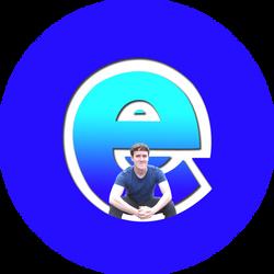 Entrevlog's Logo