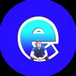 Entrevlog's Logo by GuruGrendo