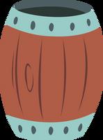 Barrel Vector by GuruGrendo