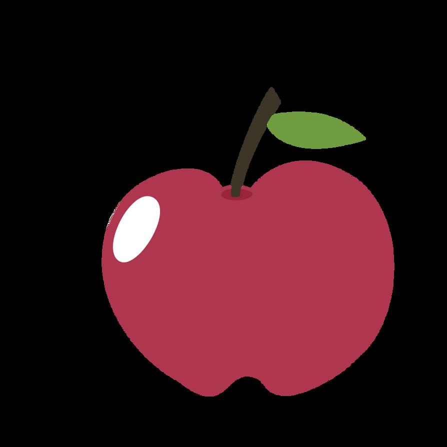 Apple - Vector by GuruGrendo on DeviantArt