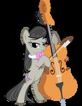 Octavia - Vector