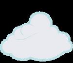 Ponyless Cloud