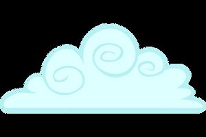 Cloud 3 - Vector by GuruGrendo