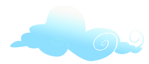 Cloud 4 - Vector
